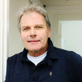 Jan Hallin