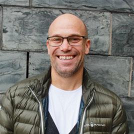 Joakim Denckert