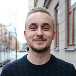 Jesper Denckert